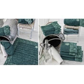 Набор махровых полотенец Arte Pura