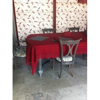 Скатерть Chez Moi Antika Roma