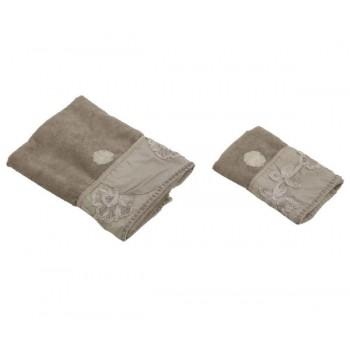 Набор махровых полотенец Arte Pura Мак