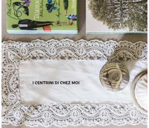 Салфетка удлиненная Chez Moi Corinzio