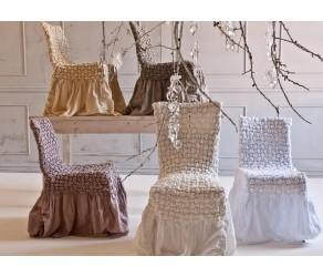 Накидка на стул Arte Pura