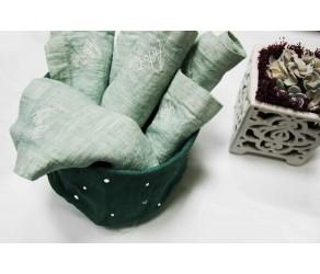 Мешочек для полотенец (Саше) Arte Pura Menta old 874.sv