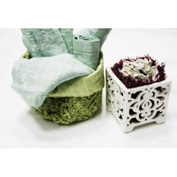 Мешочек для полотенец (Саше) Arte Pura Afrecco old