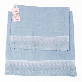 Набор льняных полотенец 270
