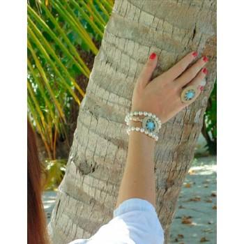 Кольцо Chez Moi Tahiti