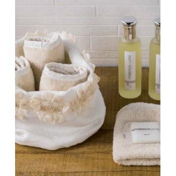 Мешочек для полотенец (Саше) Peonie T4341
