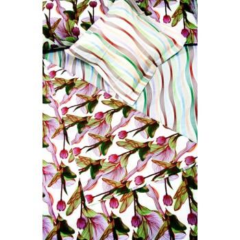 Комплект постельного белья Tulip Lilac 43524