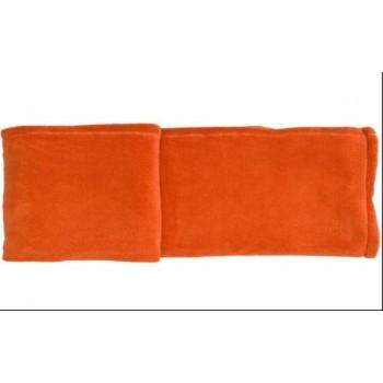 Плед Soft Orange 39893