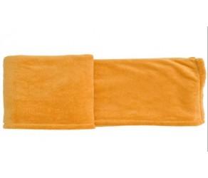 Плед Soft Ocher 39893