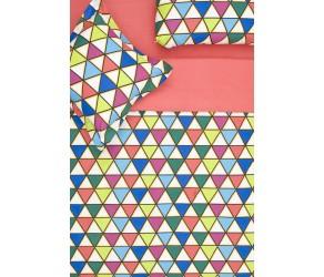 Комплект постельного белья Triangle 42181