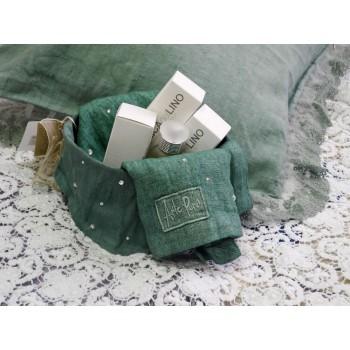 Мешочек для полотенец (Саше) Arte Pura Menta old